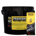 PREMIUM METHOD MIX - C3 + Corn Steep Liquor
