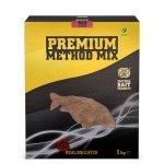 PREMIUM METHOD MIX - ACE LOBWORM