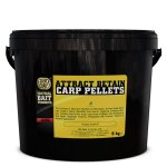 Attract Betain Carp Pellets - CRANBERRY & BLACK CAVIAR