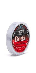 BRUTAL ELŐKE 0.08 50
