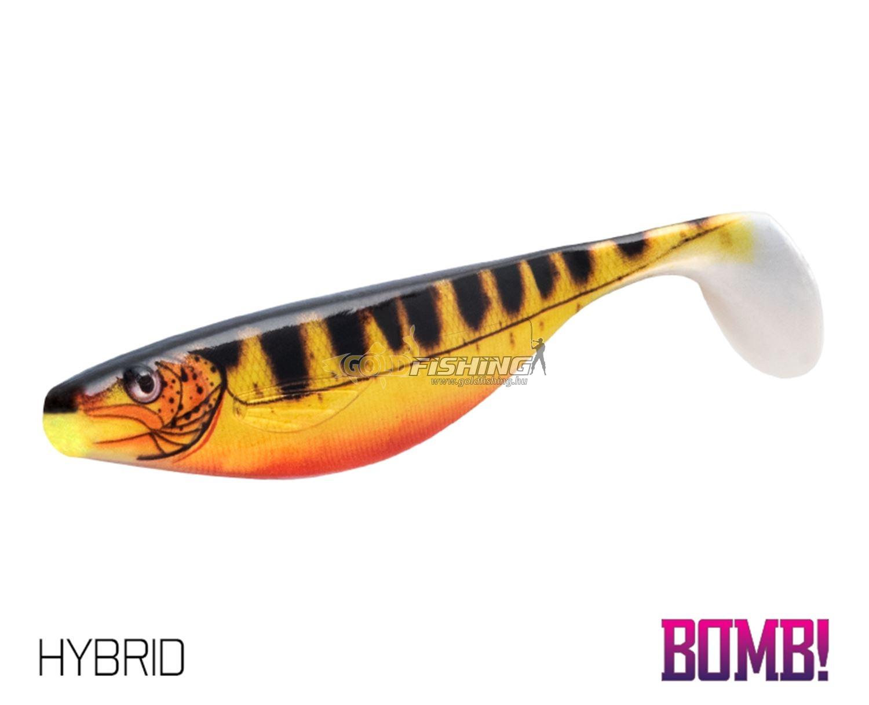 DELPHIN, BOMB! HYPNO Gumihal  90 - Hybrid