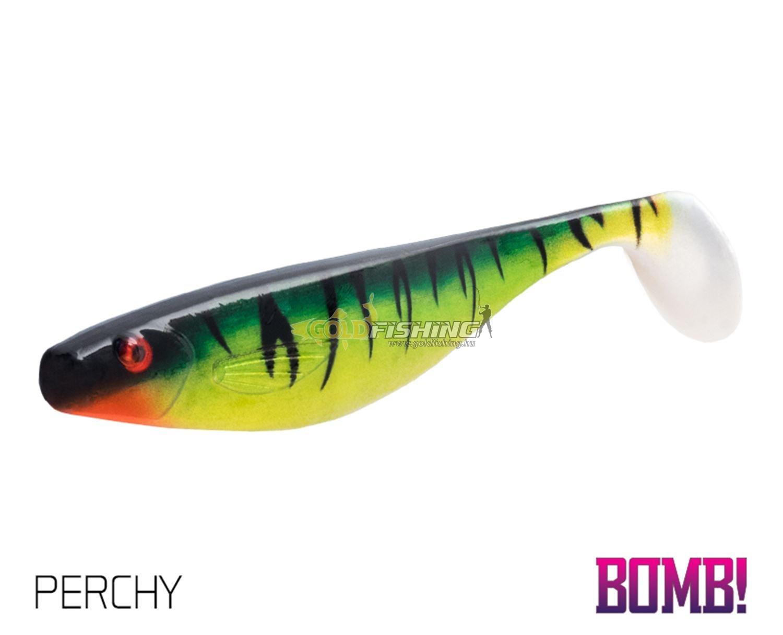 DELPHIN, BOMB! HYPNO Gumihal  90 - Perchy