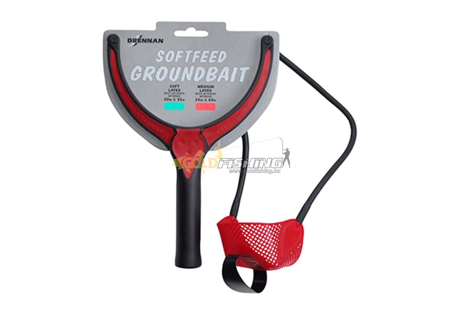 GROUNDBAIT CSÚZLI 60