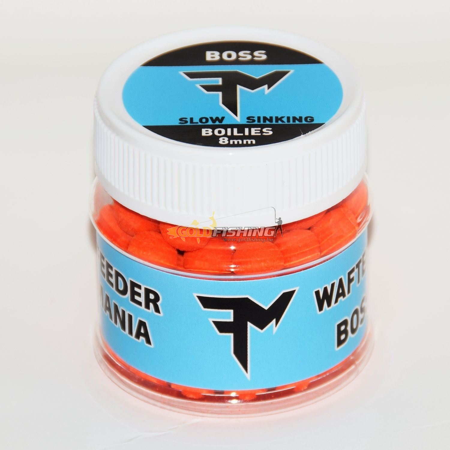 WAFTERS - BOSS
