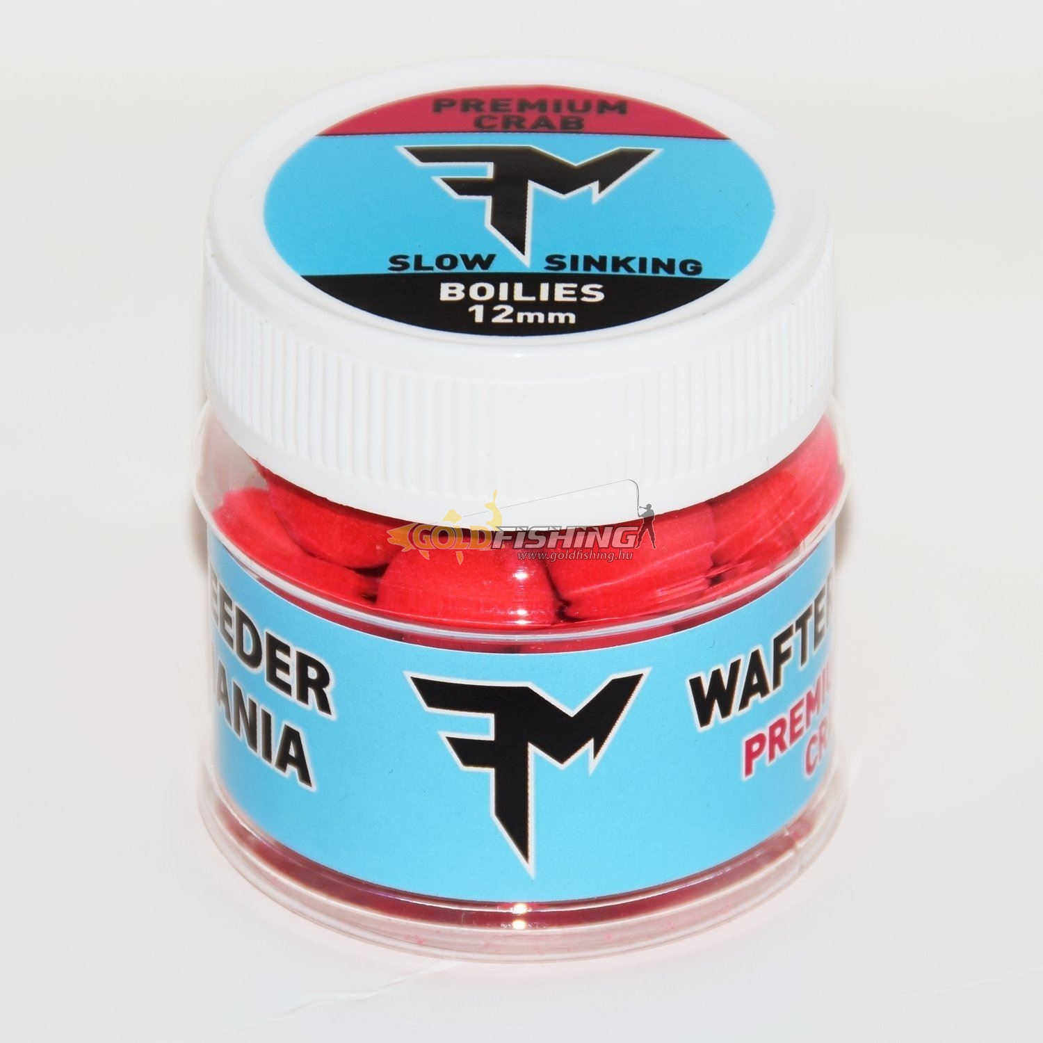 WAFTERS - Premium Crab