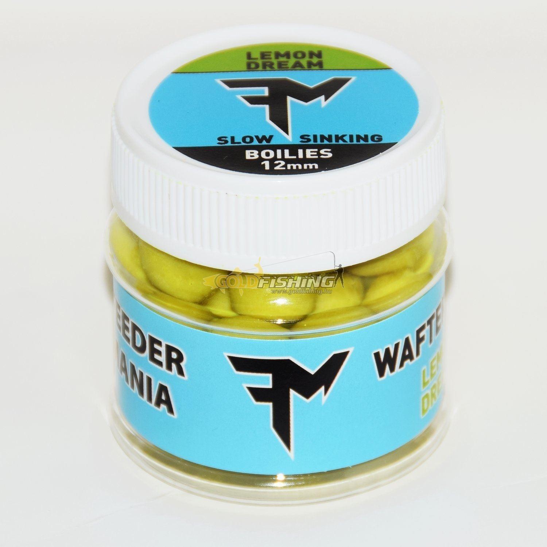 WAFTERS - Lemon Dream