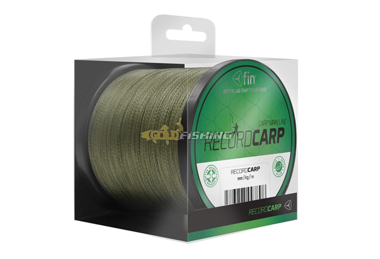 RECORD CARP 0.26 600