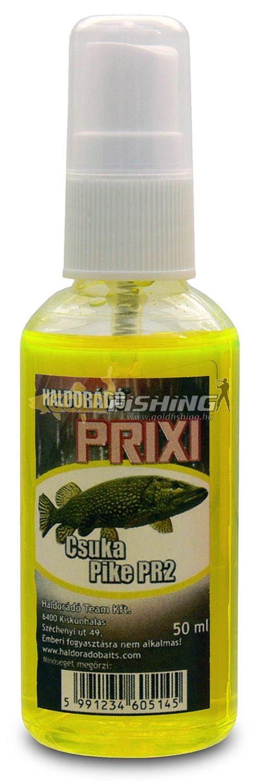 PRIXI Ragadozó Aroma Spray - Csuka PR2
