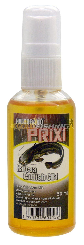 PRIXI Ragadozó Aroma Spray - Harcsa CR1