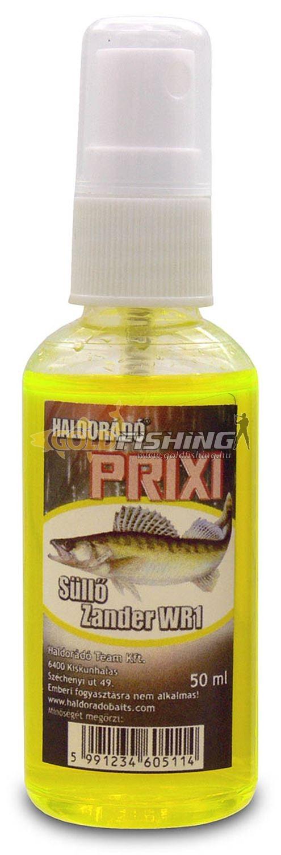 PRIXI Ragadozó Aroma Spray - Süllő WR1