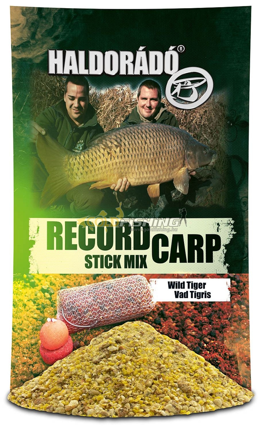Record Carp Stick Mix -  Vad Tigris