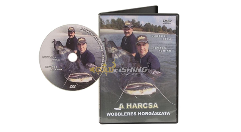 L&K, A HARCSA WOBBLERES HORGÁSZATA