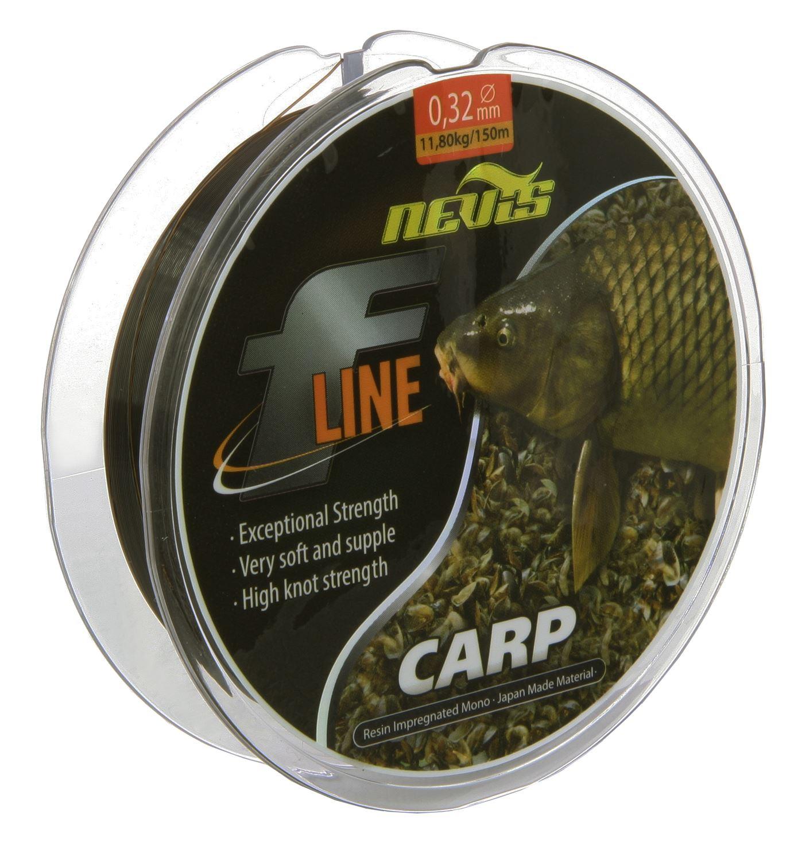 NEVIS, F-Line Carp 0.35 150