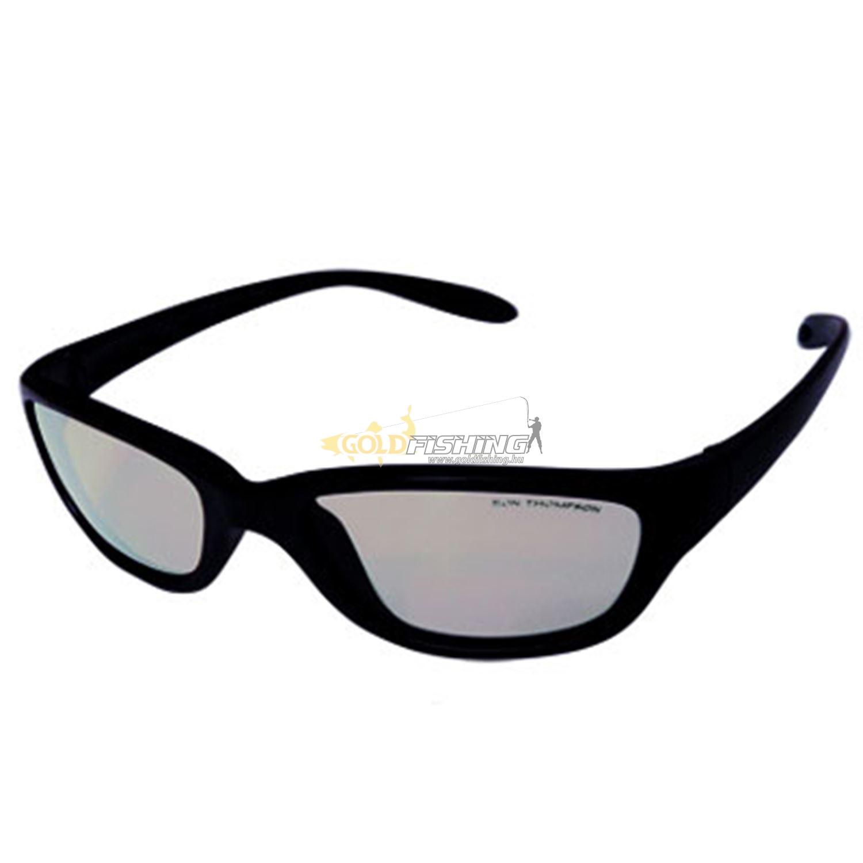 Eyewear 5 - black lenses napszemüveg
