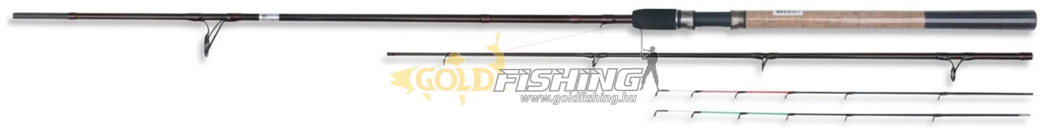 DG Team Feeder Carp Fighter Boatfeeder 270 H