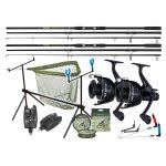 CARP HUNTER LONG CAST Bojlis szett