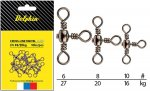 Cross-Line Swivel A-03 10