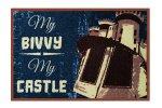 Szőnyeg - My bivvy my castle