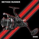 Method runner 6500