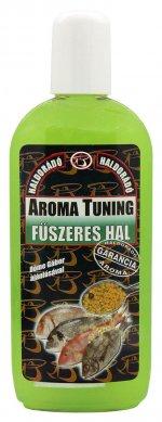 Aroma Tuning -  Fűszeres Hal