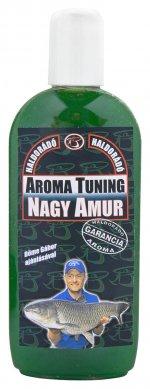 Aroma Tuning - Nagy Amur