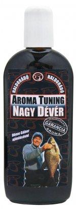 Aroma Tuning - Nagy Dévér