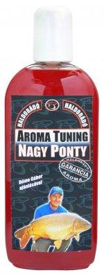 Aroma Tuning - Nagy Ponty