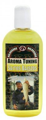 Aroma Tuning - Sajtos Bajszos