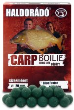 Carp Boilie Long Life - Kék Fúzió