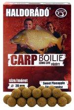 Carp Boilie Long Life - Édes Ananász