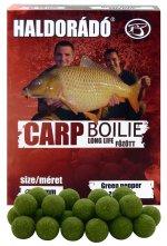 Carp Boilie Long Life - Zöld Bors