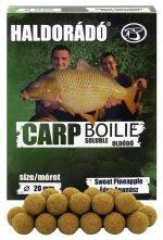 Carp Boilie Soluble - Édes Ananász