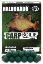Carp Boilie Soluble - Kék Fúzió