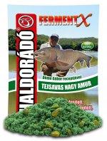 FermentX - Tejsavas Nagy Amur