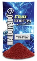 Fluo Energy - Chilis Tintahal
