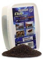 Fluo Micro Method Feed Pellet -  Fekete Erő