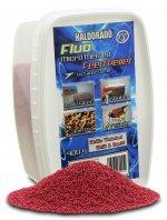 Fluo Micro Method Feed Pellet - Chilis Tintahal
