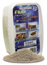 Fluo Micro Method Feed Pellet - Ördögűző
