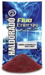 Fluo Energy - Vörös Gyümölcs