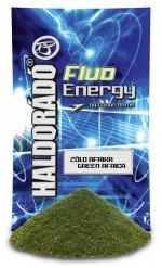 Fluo Energy - Zöld Afrika