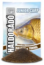 Junior Carp - Halibut & Tonhal