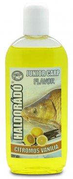 Junior Carp Flavor - Citromos Vanília