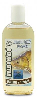 Haldorádó Junior Carp Flavor - Halibut & Tonhal