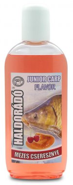 Junior Carp Flavor - Mézes Cseresznye
