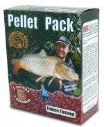 Pellet Pack - Fekete Tintahal