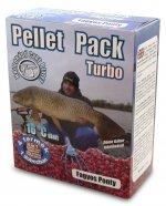 Pellet Pack Turbo - Fagyos Ponty