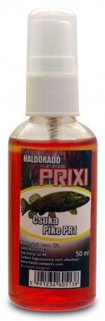 Haldorádó PRIXI Ragadozó Aroma Spray - Csuka PR1