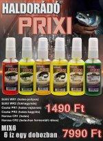 Haldorádó PRIXI Ragadozó Aroma Spray - Harcsa CR1