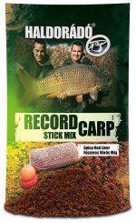 Record Carp Stick Mix - Fűszeres Vörös Máj
