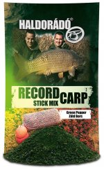 Record Carp Stick Mix - Zöld Bors